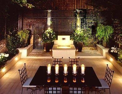 Vonkajšie a záhradné osvetlenie - Svietidlá R1